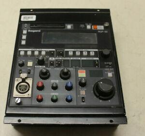Ikegami RCP-50 Camera Control Panel NO cable
