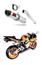 Escape silenciador exhaust DOMINATOR HP2 HONDA CBR 1000RR 04-07 + DB KILLER