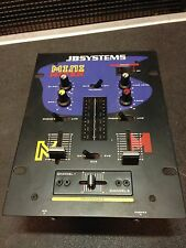 JB SYSTEMS MINI MIXER