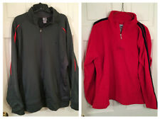Champion Men's Athletic (Lot of 2) Jackets Size X-Large  #MJ-125A