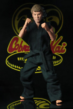 SDCC 2019 Exclusive! Neca The Karate Kid John Kreese Cobra Kai 8″ Clothed Figure