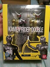 S.H. Figuarts Kamen Rider W Luna Joker And Luna Metal Used U.S. Seller