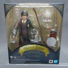 S.H. Figuarts Harry Potter & the Philosopher's stone Harry Potter Bandai NEW **C