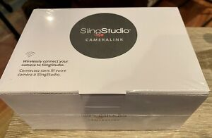 New Slingstudio Cameralink (unopened)