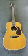 Sigma Martin DR-28H 6-String RH Acoustic Guitar with Hard Case