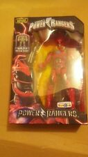 Power Rangers Red Ranger Toys R Us Exclusive Legacy Collection Limited Edition
