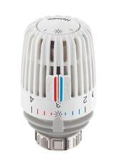 Heimeier Thermostatkopf K mit Nullstellung 7000-00.500 Weiß NEU und OVP