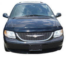 AVS for 01-07 Chrysler Town & Country High Profile Bugflector II Hood Shield - S