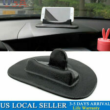 Car Cell Phone Mount Holder Dash Stand Dashboard GPS Non-Slip Pad  US STOCK