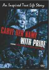 Carve Her Name With Pride DVD Region 2