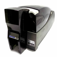 Datacard CP60 Plus (CP60UIATH1OC) Single Sided ID Card Printer 1647 Card Count