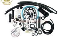 Rubber Grommet Kit Complete Vespa PX125 PX150 LML VBX VNX T5 Star Stella Genuine