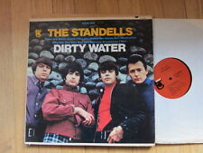 STANDELLS Dirty Water lp Stereo