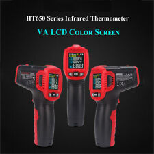 Lcd Digital Infrared Thermometer 30550 Laser Temperature Meter Non Contact