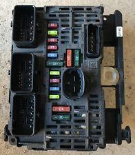 BSM L01 Siemens Peugeot 407 6500CG 6500 CG 9656593780 S118983001M