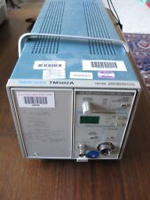 Tektronix TM502A Power Module AM 503B Current Probe Amplifier Made in the USA