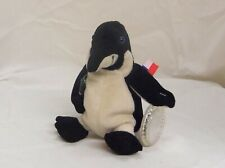 Peng Penguin Chile International Coca Cola beanie Coke cap tag protector Mwmt