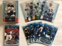 2019-20 Tim Hortons CLEAR CUT PHENOMS and FRANCHISE DUOS  - U-Pick READY TO SHIP