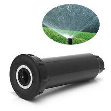 """1/2"""" 25-360 degree Adjustable Plastic Pop up Sprinklers Lawn Irrigation Watering"""