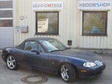 Mazda MX-5 MX5 NBFL NB-FL Cabrio Schlachtfest Teile zerlegen Verkleidung