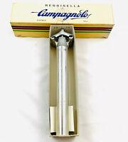 Campagnolo Nuovo Record Seatpost 26.0 X 220mm NOS NIB Vintage L'Eroica Campy