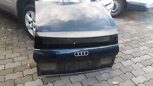 Audi A2  HECKKLAPPE Kofferraumklappe mit Scheibe und Spoiler