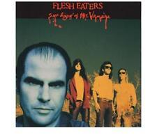 Flesh Eaters sex Diary of Mr. les vampires/sst records CD 1992