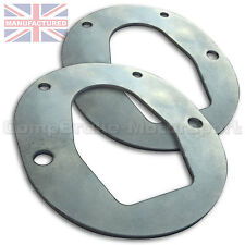 CITROEN DS3/C2   FIXED FRONT STRENGTHENING PLATES FOR TOP MOUNTS(PAIR)CMB4081-1