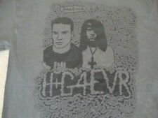 Henry and Glenn Forever Comic Book Rollins Band Danzig punk non tour T shirt M