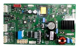 Genuine LG EBR84457301 PCB Main Control Board for LG Refrigerators
