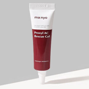 Manyo Factoy Blemish Lab Proxyl Gel (Proxyl AC Rescue Gel) Calming K-Beauty