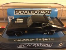 Scalextric 1989 Ford XB Falcon (Mad Max) C3697 Brand New