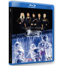 Steps: Party On the Dancefloor - Live from the London SSE Arena Blu-Ray (2018)
