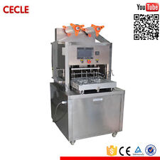 MAP Food Tray Packing Machine Industrial Restaurant Kitchen Equipment