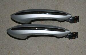 BMW 5 GT 6 7 F01 F07 F10 F12 right side keyless handle Comfort Access 7237208