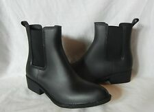 Urban Outfitters Women's Dora Rubber Rain Boots Retail $39 size 8