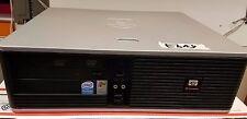 HP / Compaq dc5700 Pentium Dual Core E2160 1.80 GHz 3GB RAM 80GB HDD XP PRO