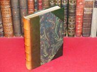 COLETTE / LE VOYAGE EGOISTE / RELIE Grasset 1931 N° Vélin Pur chiffon