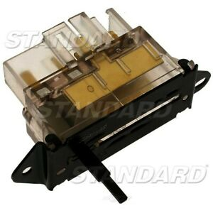 Wiper Switch Standard Motor Products DS574