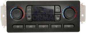 HVAC Control Module Dorman 599-211