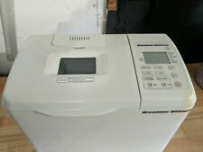 New listing Breadman Ultimate Tr2200C Automatic Breadmaker Machine Tested