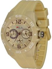 Fila Watch Dimension pearl Unisex Chronograph Quarzuhr Stoppuhr