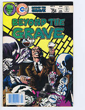 Beyond the Grave #14 Charlton 1984