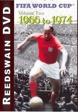 FIFA World Cup Volume Two - 1966-1974 Soccer DVD