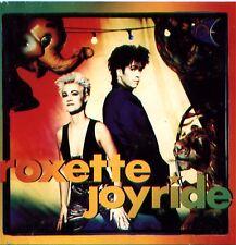 CD -  ROXETTE / joyride