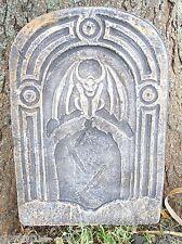 Gostatue gargoyle tombstone mold concrete plaster casting mould