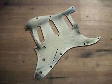 Guitar Stratocaster Custom Relic  pickguard