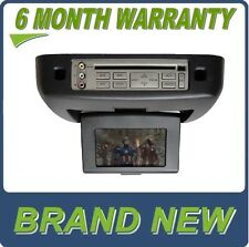 NEW FORD LINCOLN MERCURY Entertainment System Rear DVD Player LCD Display Screen