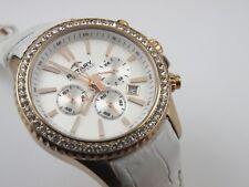 Ladies' Rotary ALS00088/C/01 Aquaspeed Summer Rose Chronograph Watch