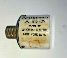 WESTERN ELECTRIC A-85-A SIGNAL CORPS ANTENMNA